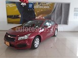 Foto venta Auto usado Chevrolet Cruze 4p LS L4/1.8 Aut (2016) color Rojo precio $211,900