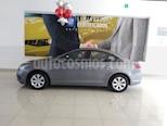 Foto venta Auto usado Chevrolet Cruze 4p LS L4/1.8 Man (2016) color Gris precio $166,900