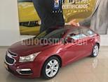 Foto venta Auto usado Chevrolet Cruze 4p LT L4/1.8 Aut (2016) color Rojo precio $199,000
