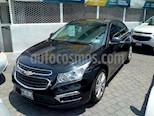 Foto venta Auto usado Chevrolet Cruze 4p LT L4/1.8 Aut (2015) color Negro precio $225,000