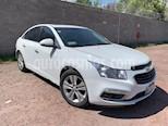 Foto venta Auto usado Chevrolet Cruze 4p LT L4/1.8 Aut (2016) color Blanco precio $199,000