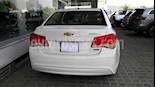 Foto venta Auto usado Chevrolet Cruze 4p LT L4/1.8 Man (2015) color Blanco precio $166,000