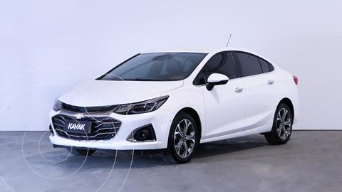 foto Chevrolet Cruze Premier Aut usado (2020) color Blanco Summit precio $3.360.000