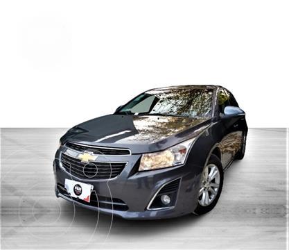 Chevrolet Cruze 1.8 LT MT (141cv) 5Ptas. usado (2013) color Gris precio $1.190.000