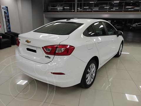 Chevrolet Cruze LT nuevo color Blanco precio $2.600.000