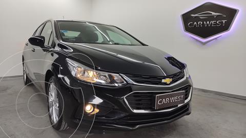 Chevrolet Cruze LT usado (2016) color Negro precio $1.930.000