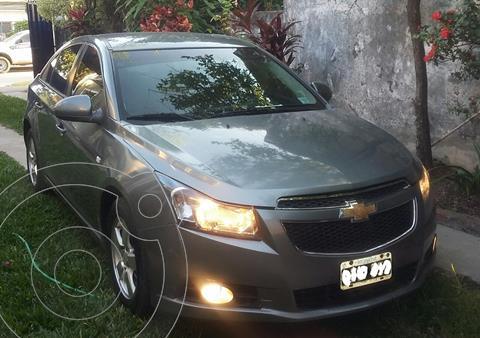 Chevrolet Cruze LT usado (2012) color Gris precio $1.100.000