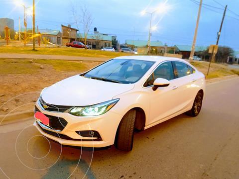 Chevrolet Cruze LTZ usado (2017) color Blanco precio $2.500.000