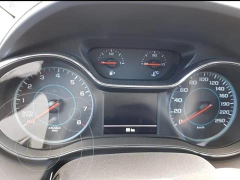 Chevrolet Cruze Sedan Base usado (2019) color Blanco Summit precio $3.100.000