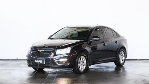 Chevrolet Cruze LT 2015/6 usado (2016) color Negro Carbon precio $1.590.000