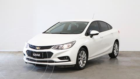 Chevrolet Cruze Sedan Base usado (2019) color Blanco Summit precio $2.760.000