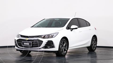 Chevrolet Cruze LT usado (2020) color Blanco precio $2.630.000