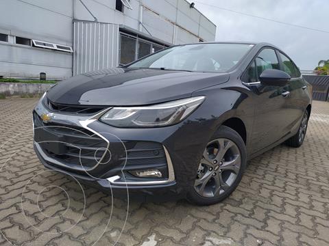 Chevrolet Cruze LTZ Aut nuevo color Gris Acero precio $2.550.000