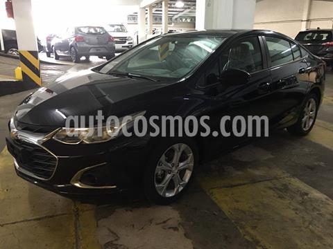 Chevrolet Cruze LT nuevo color Azul Medianoche precio $2.200.000