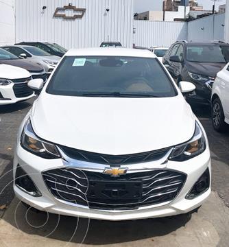Chevrolet Cruze Premier Aut nuevo color A eleccion precio $2.657.900