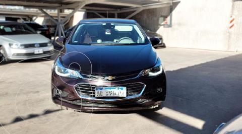 Chevrolet Cruze LTZ Aut usado (2017) precio $2.160.000