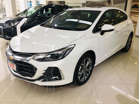 Chevrolet Cruze Premier Aut nuevo color A eleccion precio $3.400.000