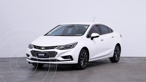 Chevrolet Cruze LTZ Aut Plus usado (2018) color Blanco Summit precio $2.310.000