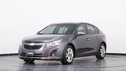 Chevrolet Cruze LTZ usado (2014) color Gris Humo precio $1.470.000