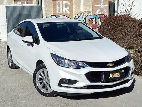 Chevrolet Cruze LT usado (2018) color Blanco precio $1.200.000