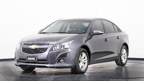 Chevrolet Cruze LT  usado (2014) color Gris precio $1.410.000
