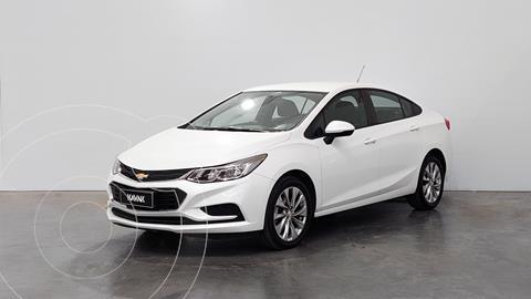 Chevrolet Cruze Sedan Base usado (2019) color Blanco Summit precio $2.810.000