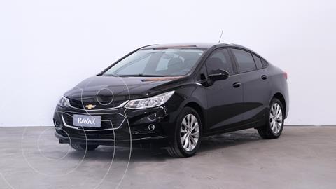 Chevrolet Cruze LT usado (2019) color Negro precio $2.210.000