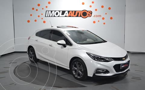 Chevrolet Cruze LTZ Aut Plus usado (2018) color Blanco Summit precio $2.350.000