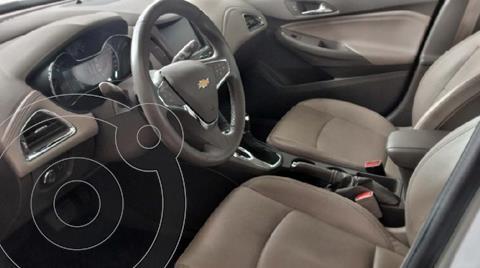 Chevrolet Cruze LTZ Aut usado (2016) color Blanco precio $2.100.000