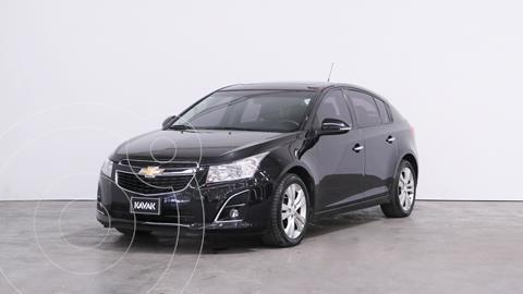 Chevrolet Cruze LTZ usado (2014) color Carbon precio $1.370.000