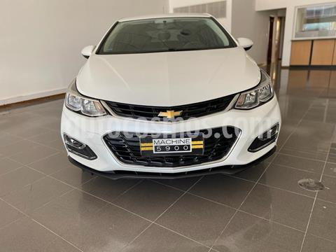 Chevrolet Cruze LT usado (2018) color Blanco precio $1.590.000