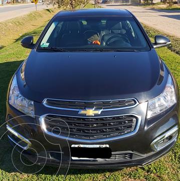 Chevrolet Cruze LTZ 2014/15 usado (2015) color Negro precio $1.690.000