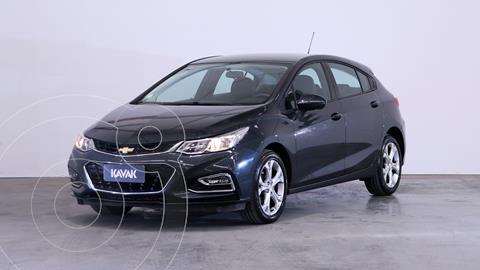 Chevrolet Cruze LT usado (2018) color Negro precio $2.110.000
