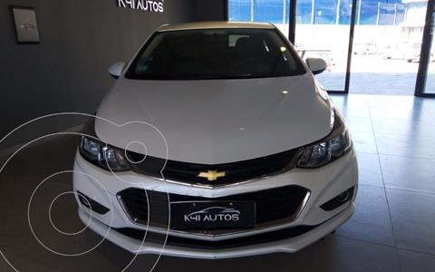 Chevrolet Cruze LT usado (2018) color Blanco Summit precio u$s12.177