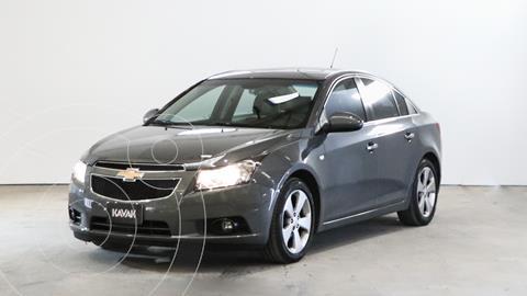 Chevrolet Cruze LTZ Aut usado (2012) color Gris Niebla precio $1.210.000