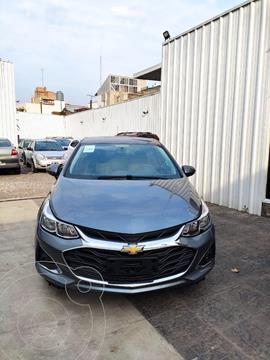 Chevrolet Cruze LT nuevo color A eleccion financiado en cuotas(anticipo $1.190.800)