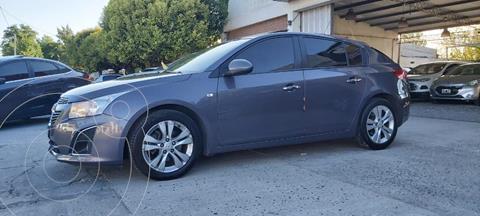 Chevrolet Cruze LTZ Aut usado (2013) color Gris Estano precio $1.350.000