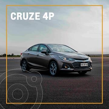 Chevrolet Cruze LT nuevo color A eleccion precio $2.750.000