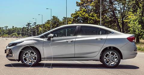 Chevrolet Cruze Sedan Base usado (2019) color Gris Acero precio $2.000.000