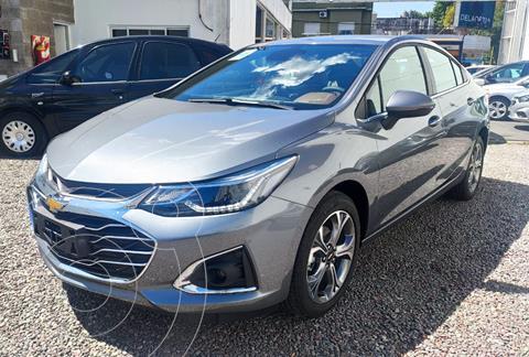 Chevrolet Cruze Premier Aut nuevo color A eleccion financiado en cuotas(anticipo $1.900.800)