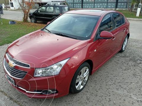 Chevrolet Cruze LTZ 2015/6 usado (2013) precio $1.320.000
