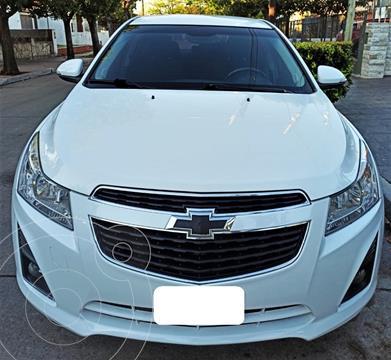 Chevrolet Cruze LT 2014/15 usado (2014) color Blanco precio $2.550.000