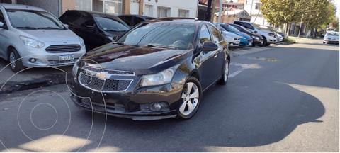 Chevrolet Cruze LTZ usado (2012) color Negro precio $830.000