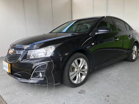 Chevrolet Cruze Platinum usado (2013) color Negro precio $29.990.000