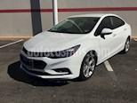Foto venta Auto usado Chevrolet Cruze CRUZE LT 4PTAS. PAQ C color Blanco precio $260,000