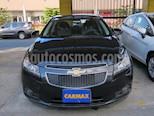 Foto venta Carro usado Chevrolet Cruze LS Aut (2012) color Negro precio $30.900.000