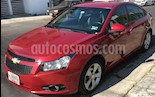 Foto venta Auto Seminuevo Chevrolet Cruze LS Aut (2012) color Rojo precio $124,000