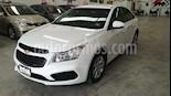 Foto venta Auto usado Chevrolet Cruze LS Aut color Blanco Galaxia precio $180,000