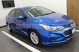 Foto venta Auto usado Chevrolet Cruze LS Aut (2017) color Azul precio $225,000