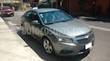 Foto venta Auto usado Chevrolet Cruze LS Aut (2010) color Gris Oscuro precio $92,000